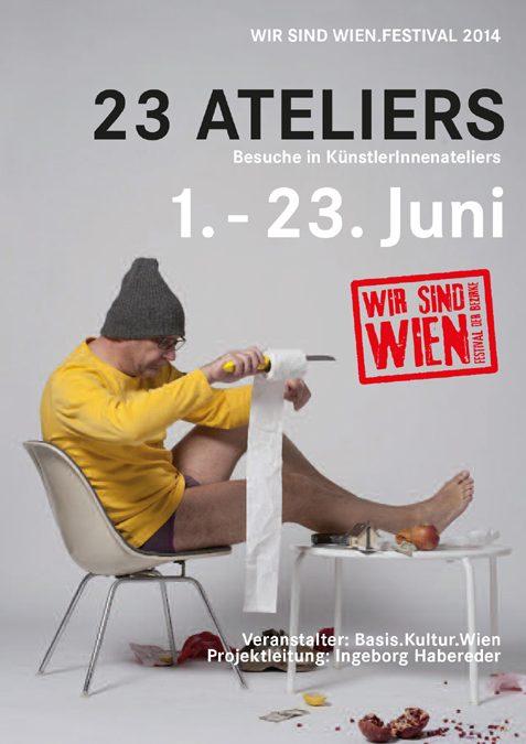 23 Ateliers