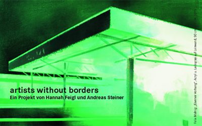 artist without borders